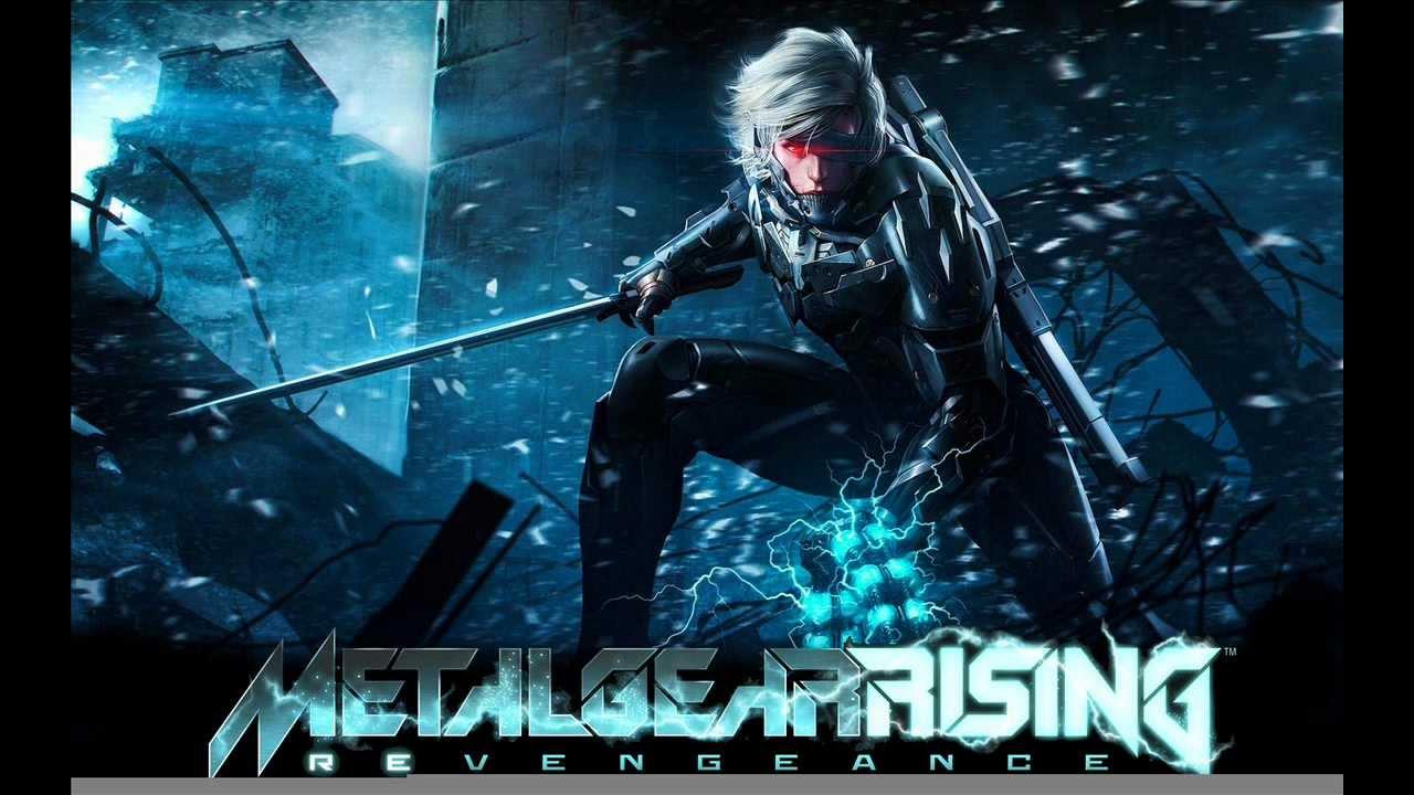 Metal Gear Rising: Revengeance  Start Time: Dec. 9th 6AM Pacific