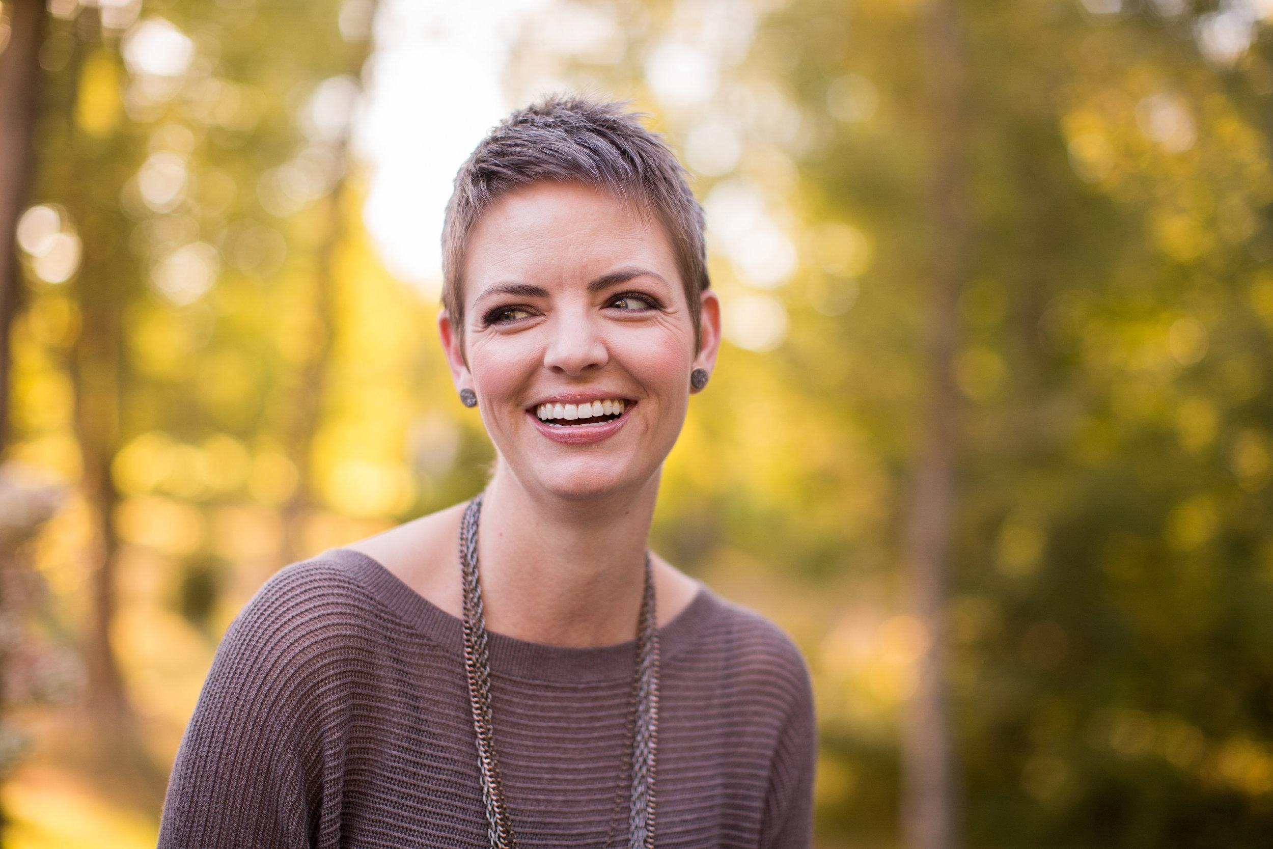 Kelly Lyndgaard, mentor, sponsor, friend and host of this week's episode.