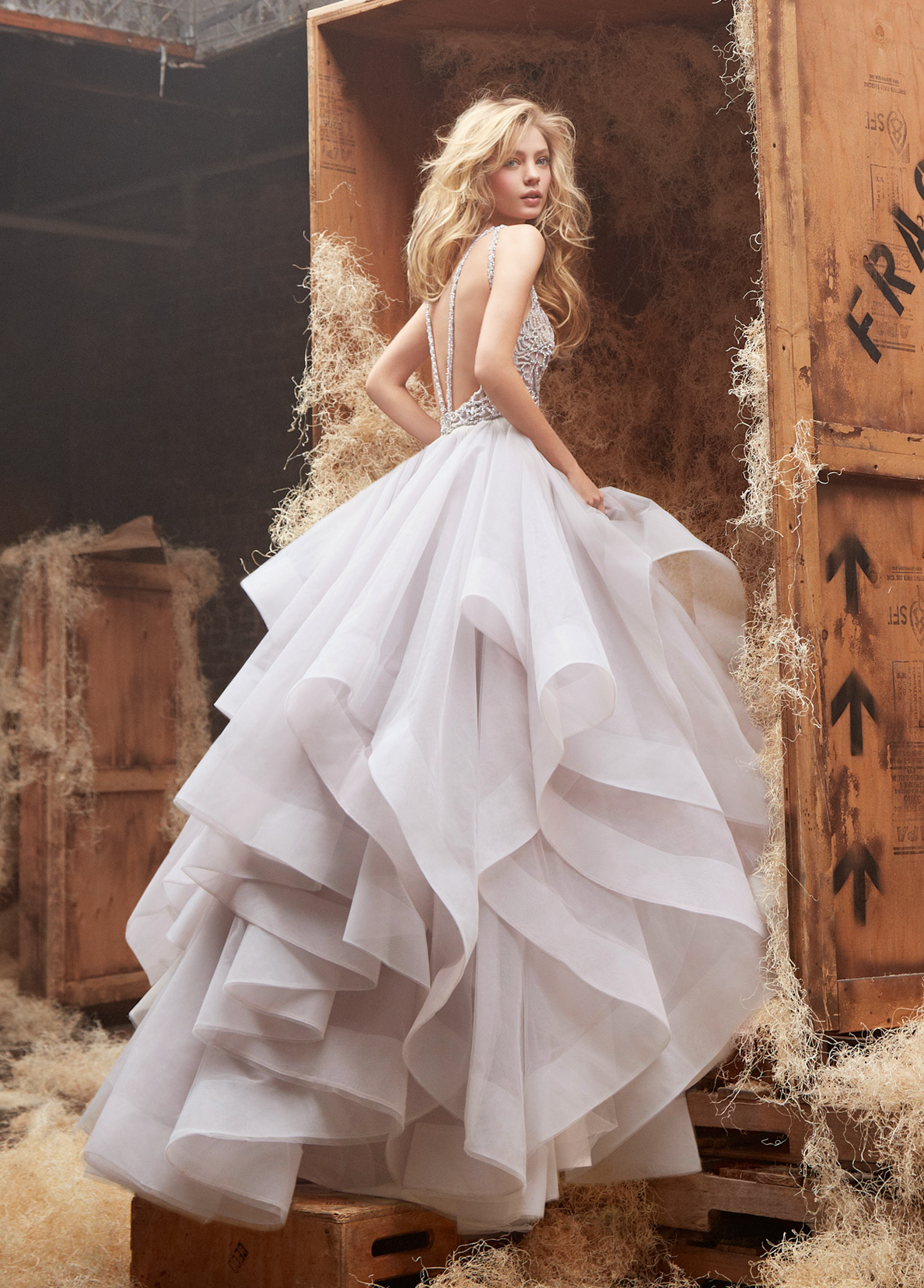 hayley-paige-bridal-tulle-halter-high-neck-alabaster-crystal-horse-hair-flounced-chapel-train-6413_zm.jpg