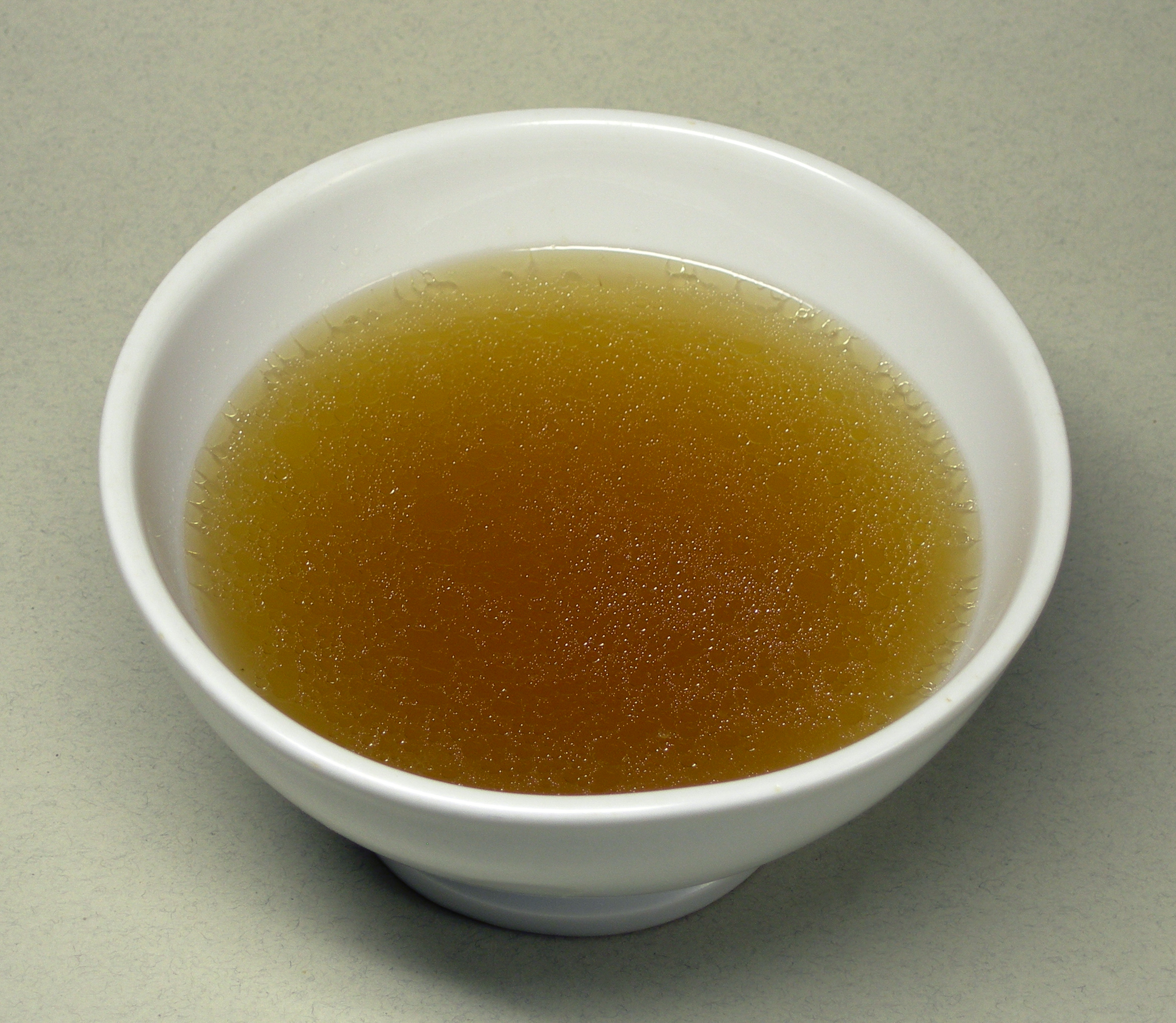 Bee Broth