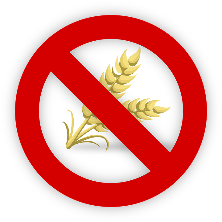 Gluten Allergen Test - Less than 20 parts per million