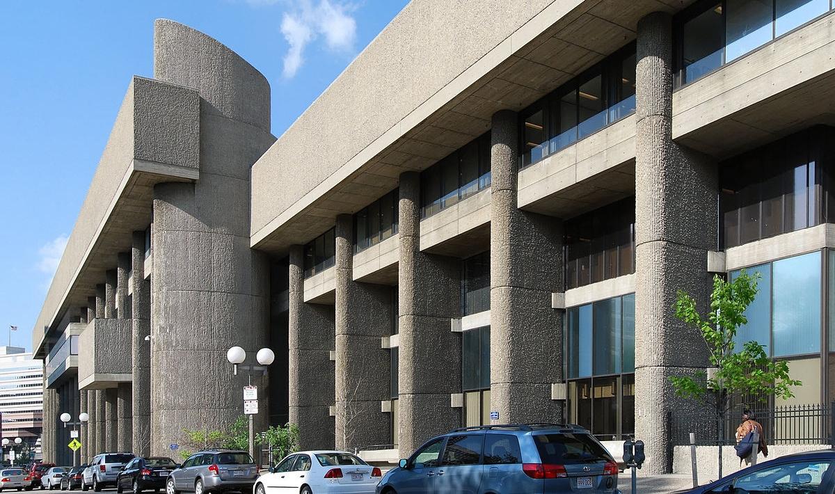 Boston Government Services Building
