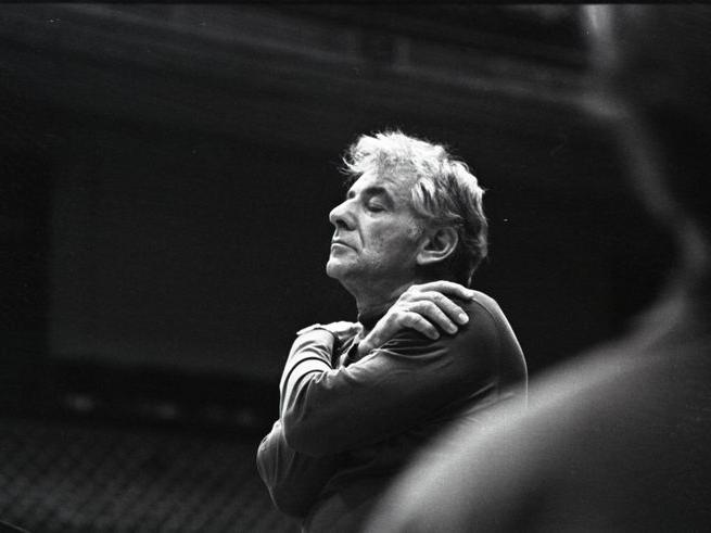 Leonard Bernstein - Halil - 1981 | 16 MinutesPaula Robison, Soloist