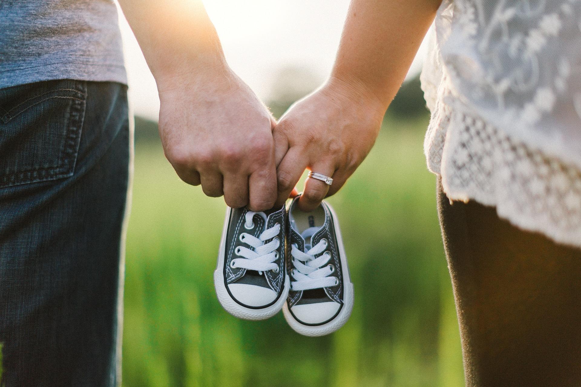 Couples workshop for parents