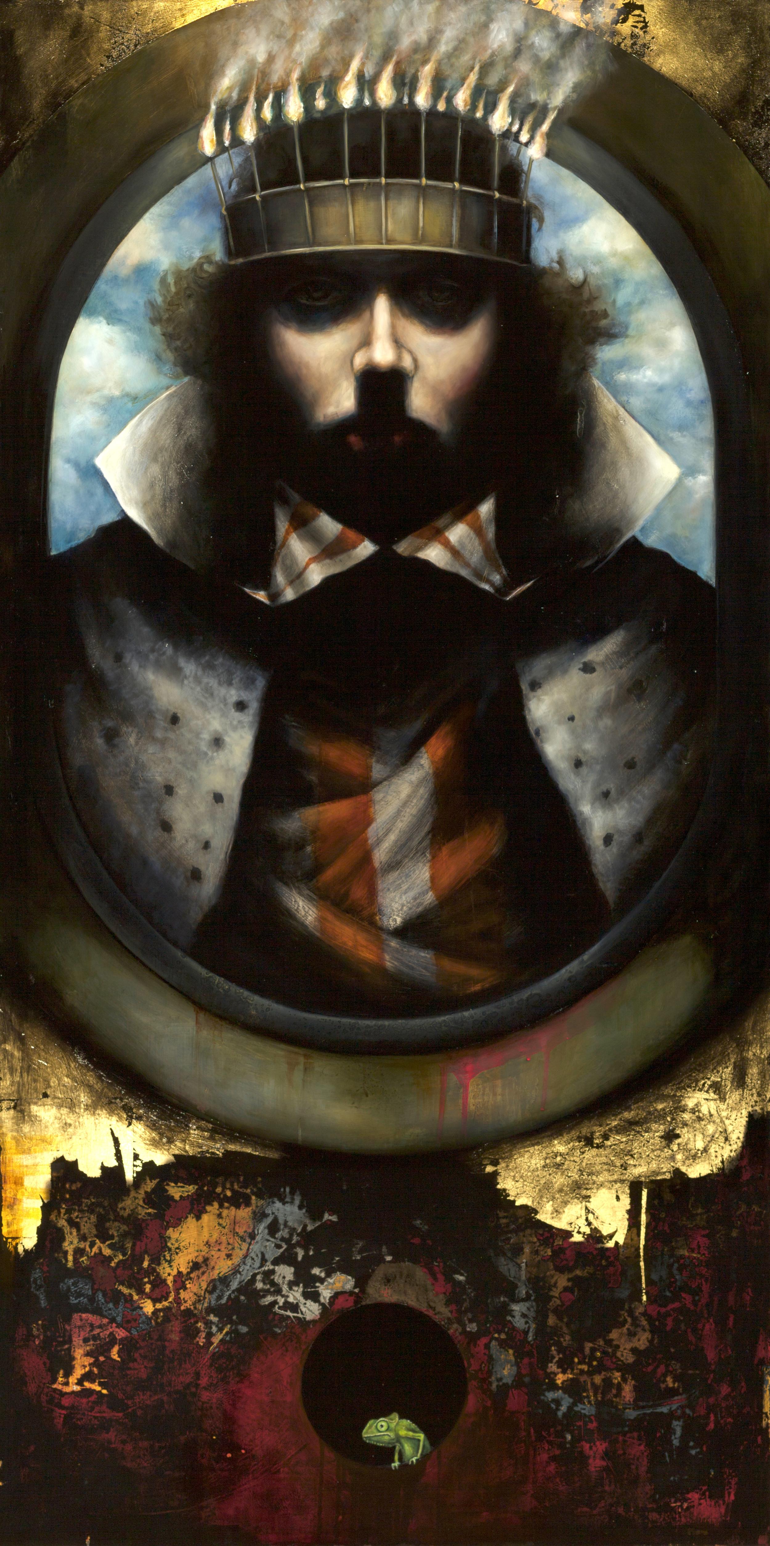 The King (Capricorn)