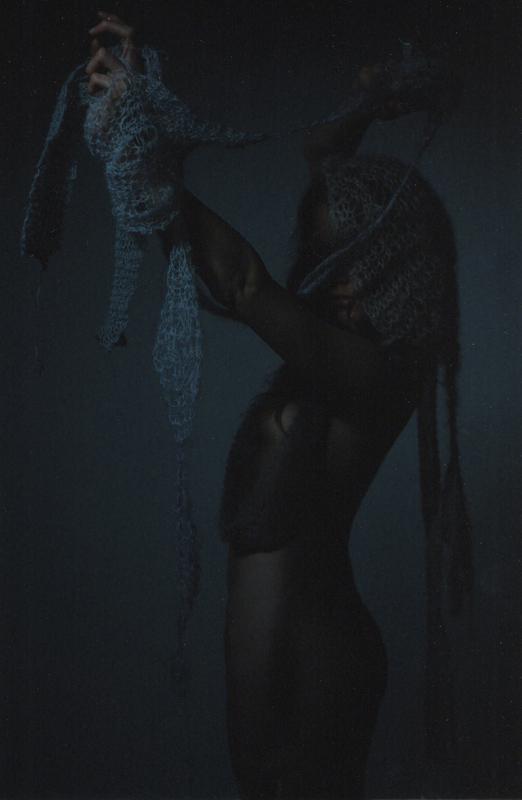 """Juliet, from the """"Dark Bodies"""" Series"""