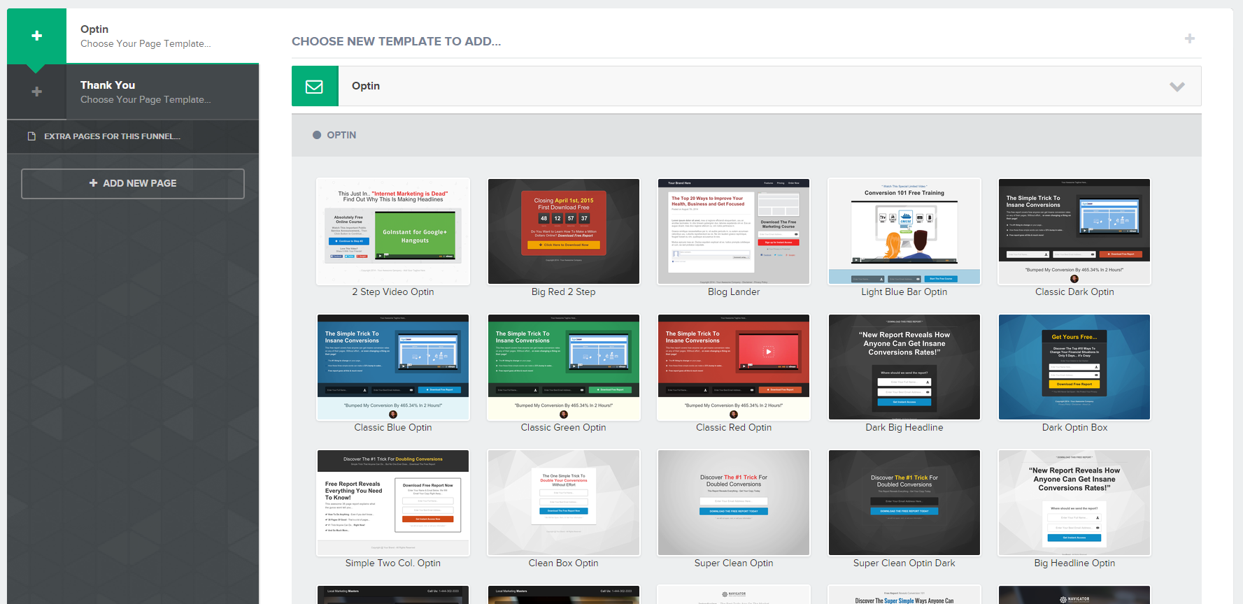 Clickfunnels Membership Area - An Overview