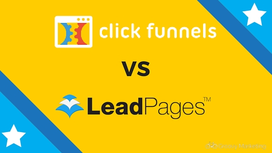 A Biased View of Clickfunnel Vs Leadpages