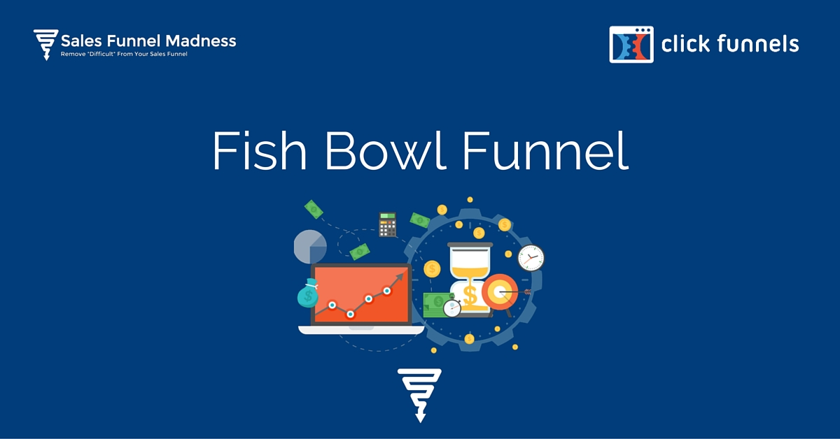 click funnels pricing fishbowl funnel
