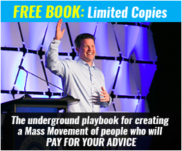 Learn To Persuade By Claiming Your FREE Copy of Expert Secrets TODAY!