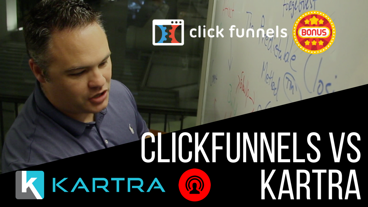 The smart Trick of Kartra Vs Clickfunnels That Nobody is Discussing