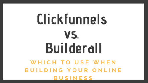 More About Clickfunnels Vs Builderall