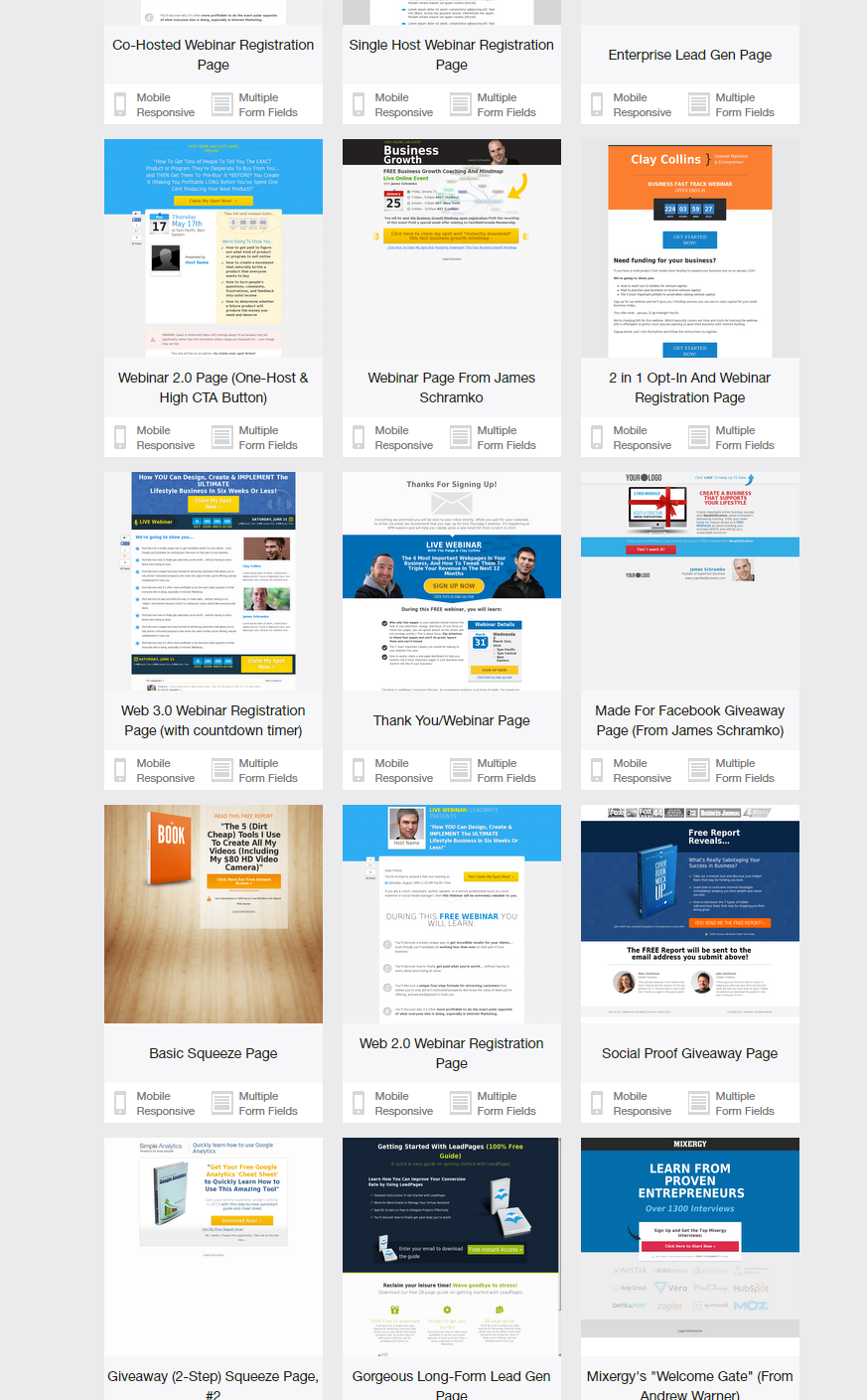The 4-Minute Rule for Clickfunnels Sales Page
