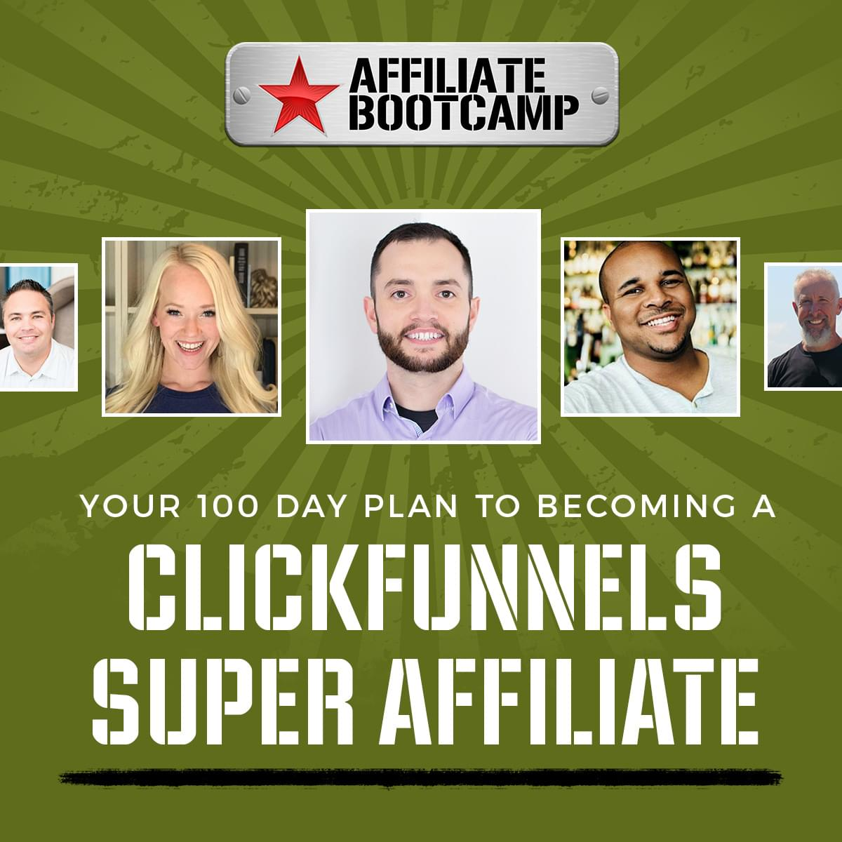Clickfunnels For Affiliate Marketing for Beginners