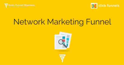 Network Marketing Bridge Sales Funnel Template- Image 4 – source -    http://salesfunnelmadness.com/bonuses