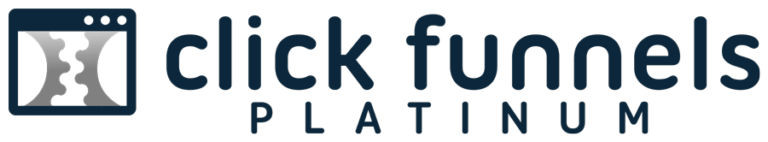 clickfunnels-platinum-logologo