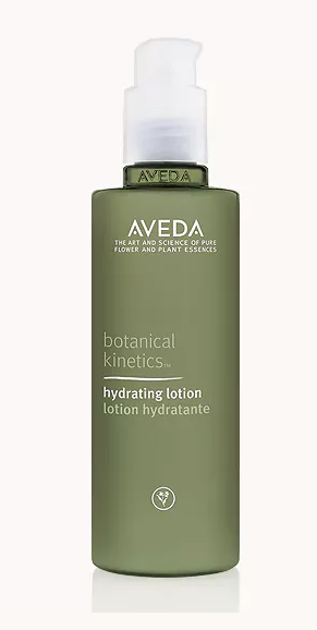 Drink Up! - Quench your skin with AVEDA's Botanical Kinetics Hydrating Lotion