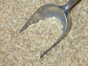 Large Flake Oats