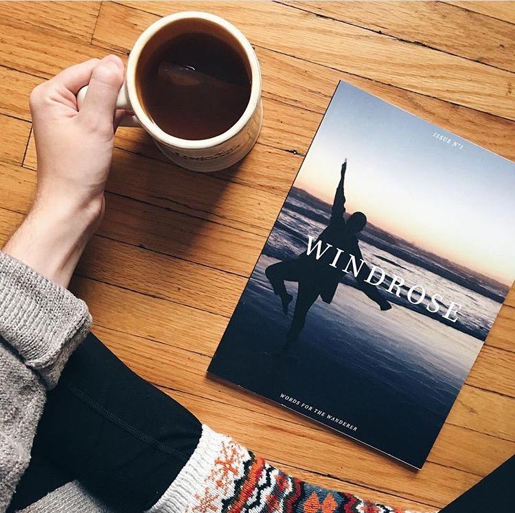 Windrose Magazine Tea + Socks Christmas gift.jpg