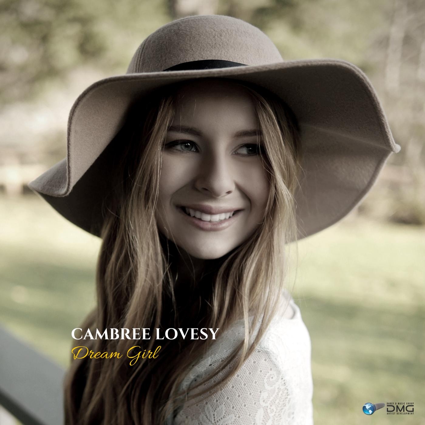 Cambree Lovesy pre launch.png