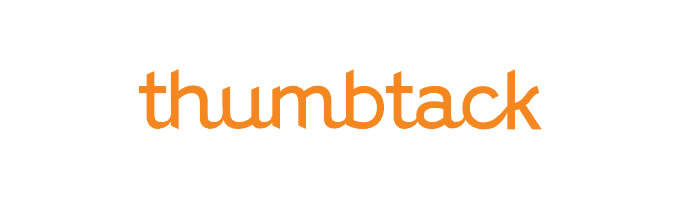 Thumbtack is a consumer service that helps people accomplish their personal projects by hiring experienced professionals. Founded by Jonathan Swanson (YC'06)and Sander Daniels (YC'05, JD'09).
