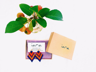 IARA Jewelry Packaging