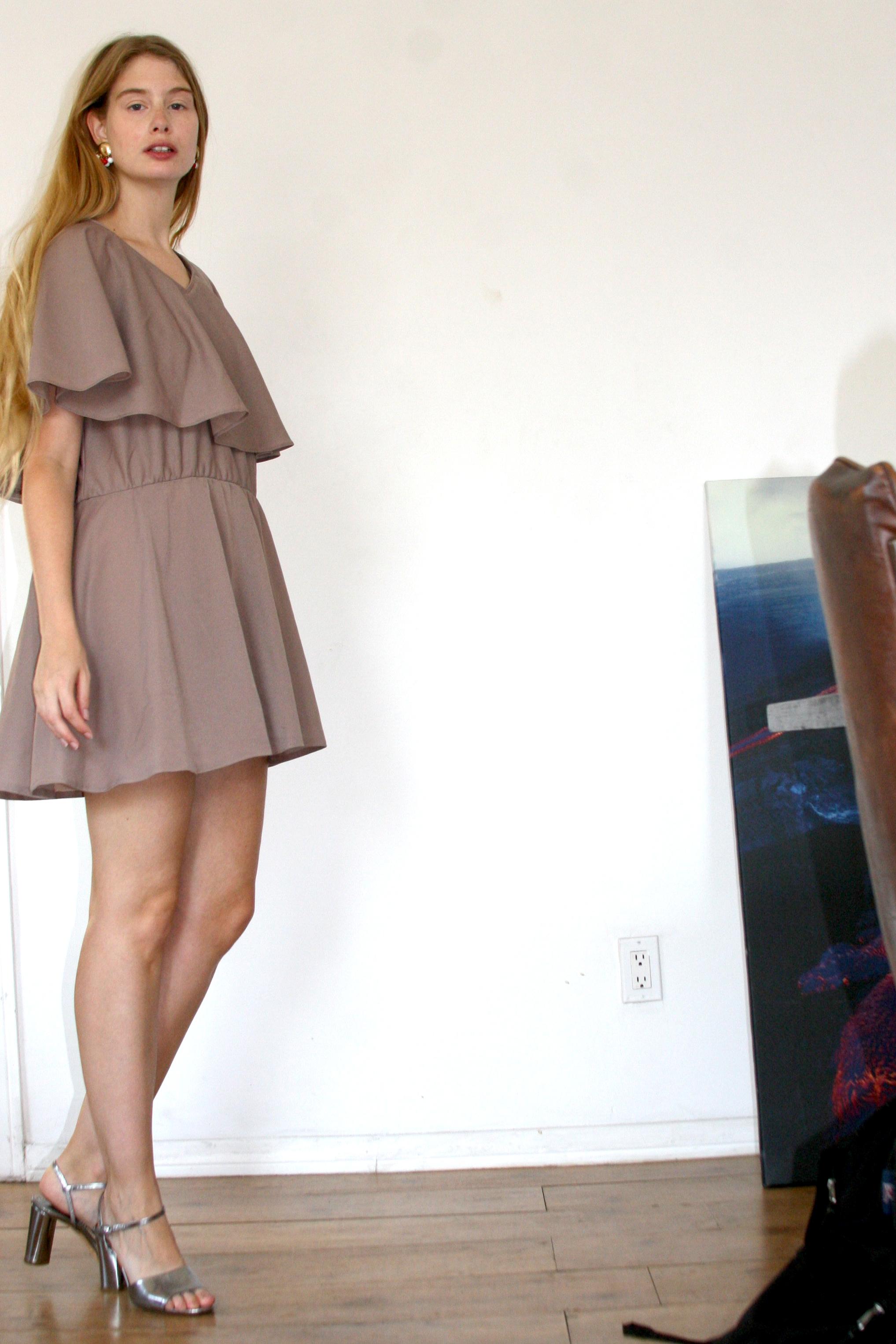 dress   $40.00