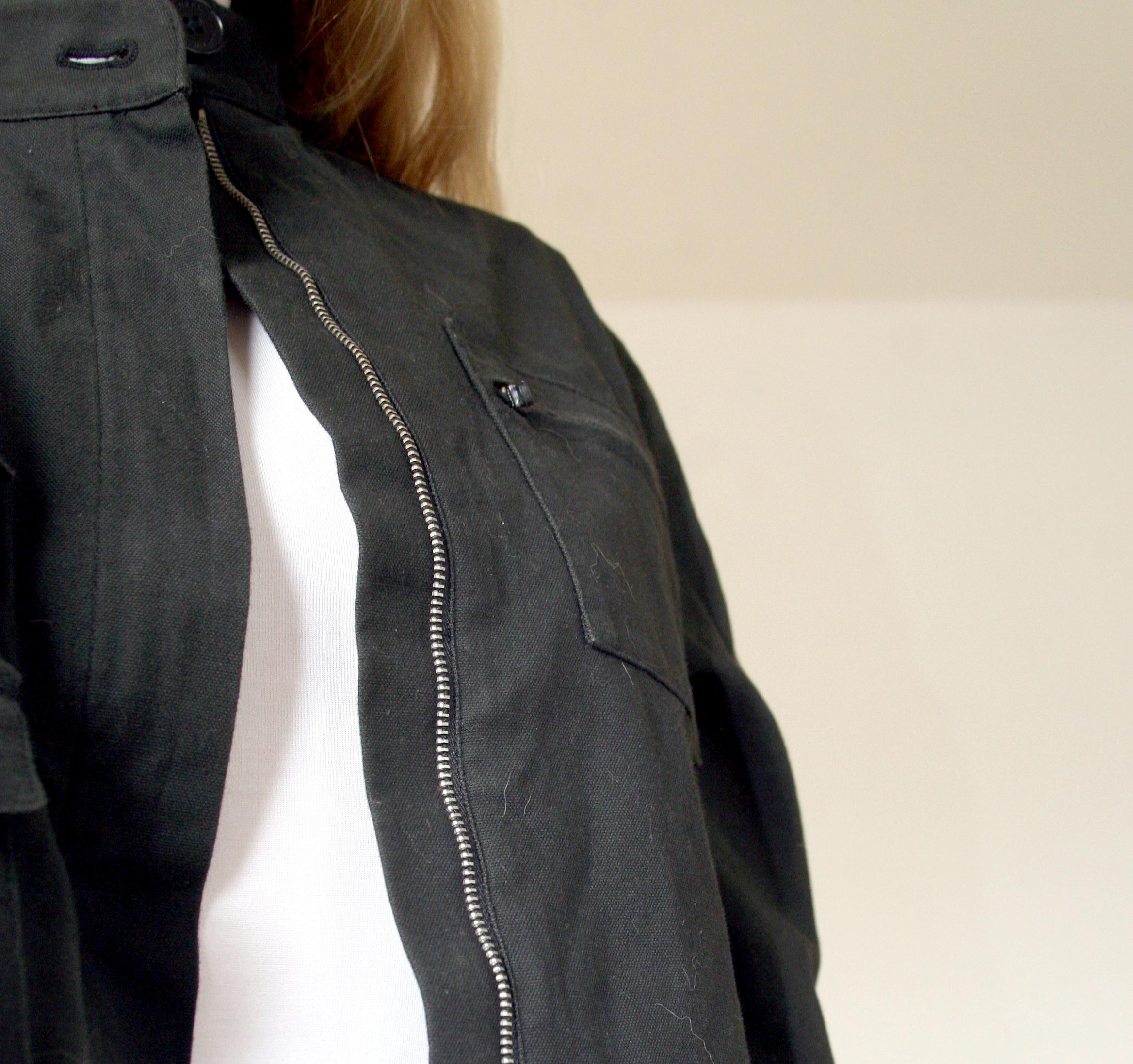 ralph lauren jacket   $60.00