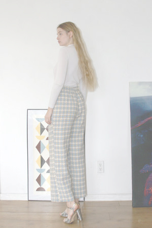 pants SOLD OUT  $25.00