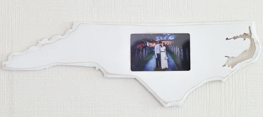 NC Picture Frames - Now available!