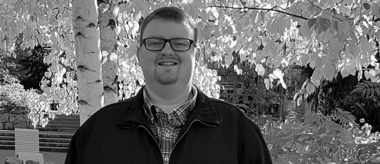 Scott Lawrence - Senior Developer