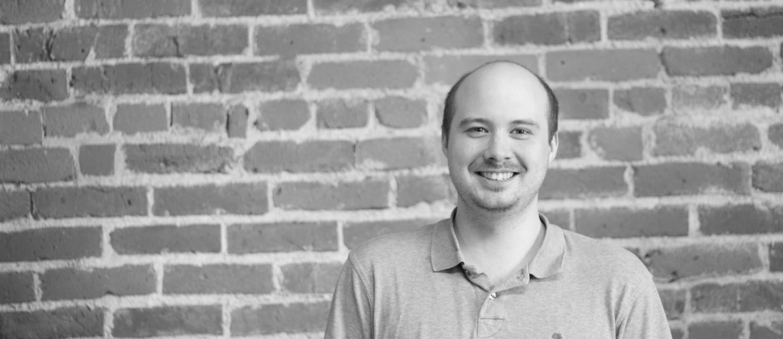 Geoff Dirk - CRM Junior Developer