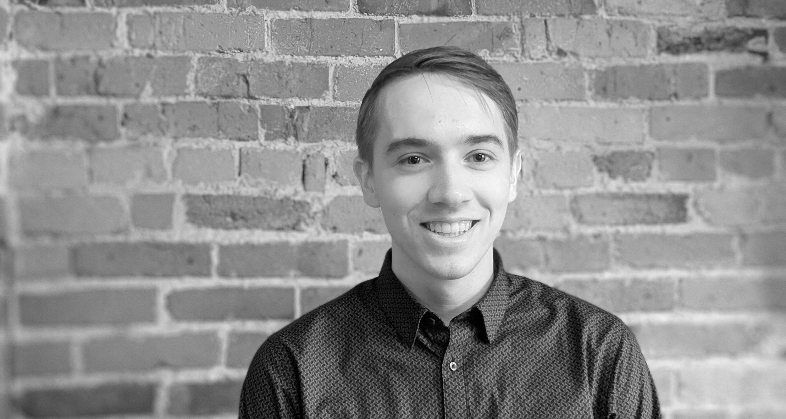 Trevor Ott - Junior Developer