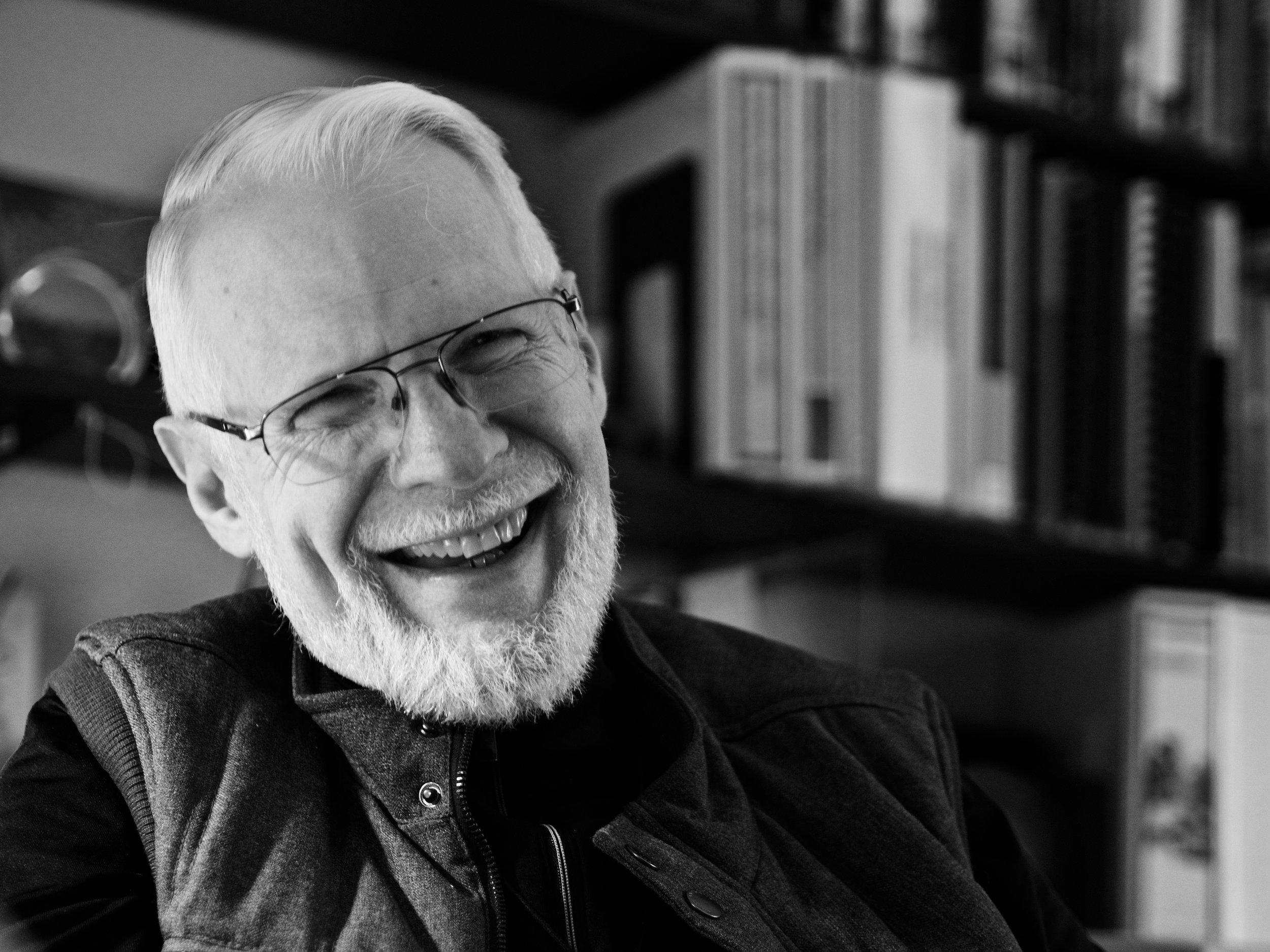 Dr. Stan McCracken, University of Chicago, 1/25/2017