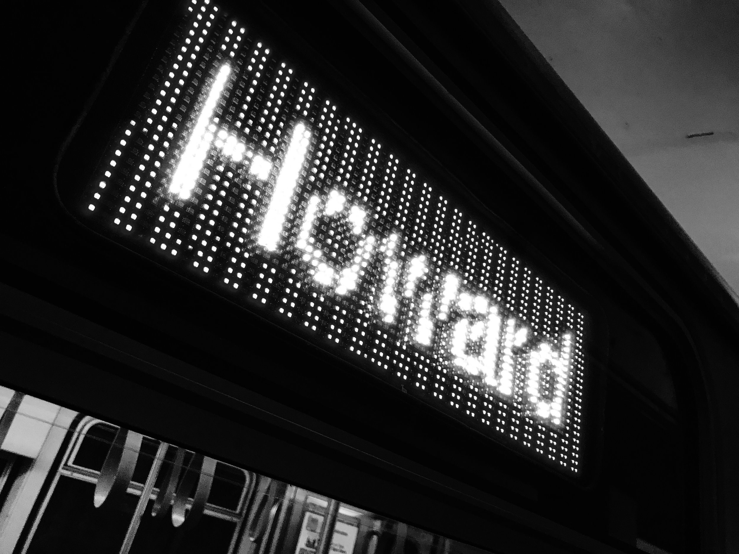 Howard 2, Chicago, 7/31/2017