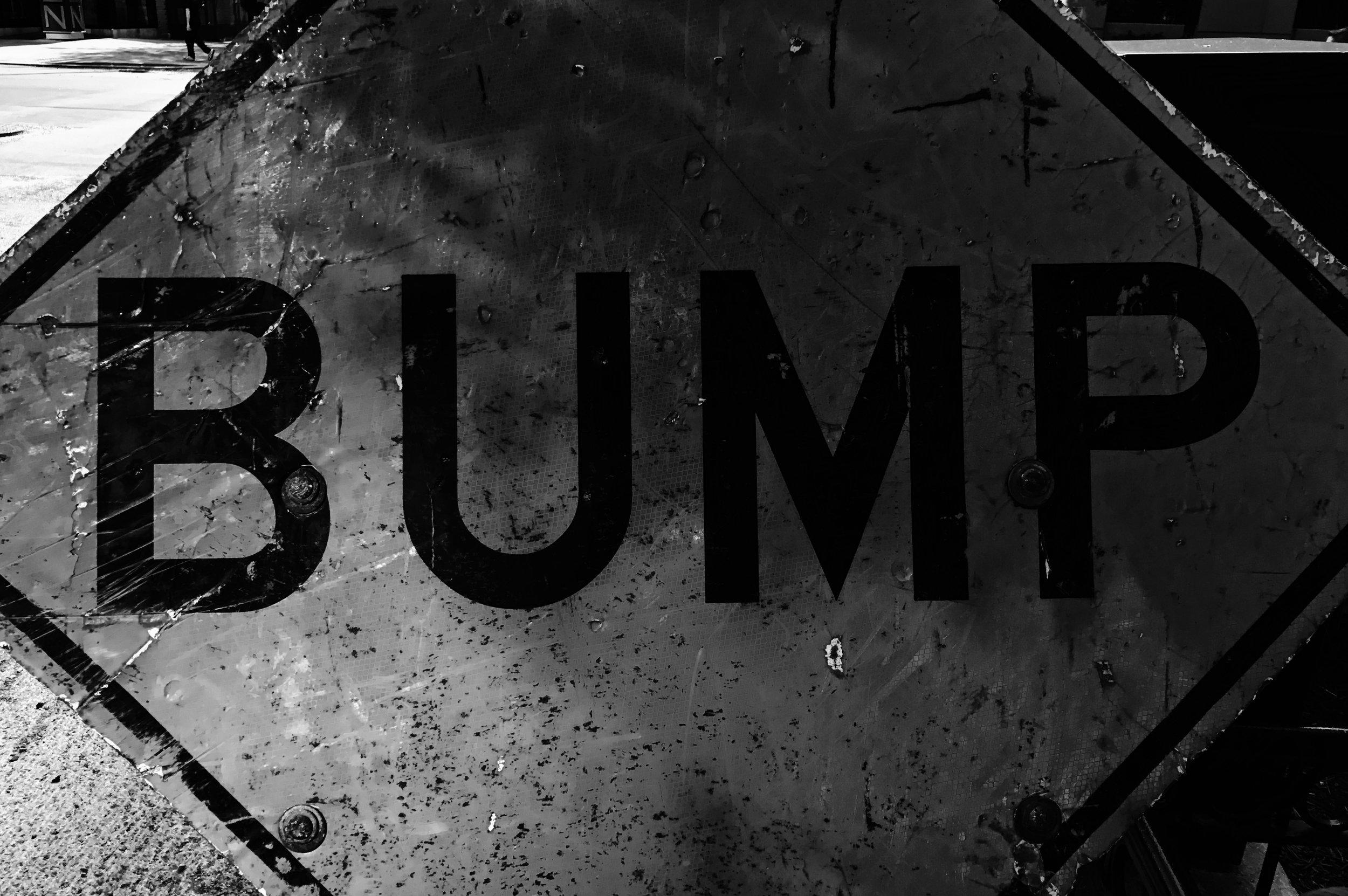 Bump, Chicago, 7/1/2017