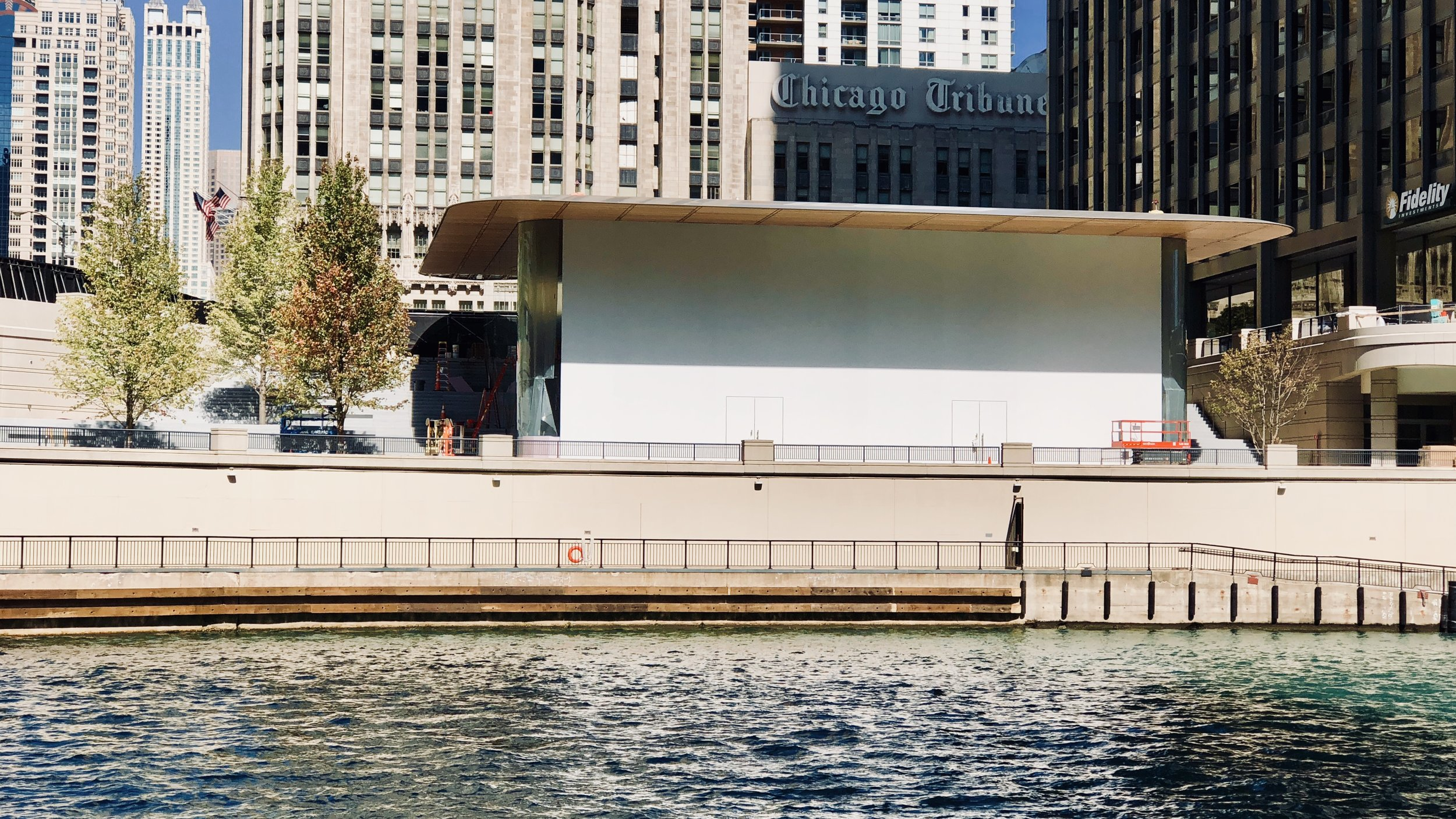 AMA, Chicago, 9/24/2017