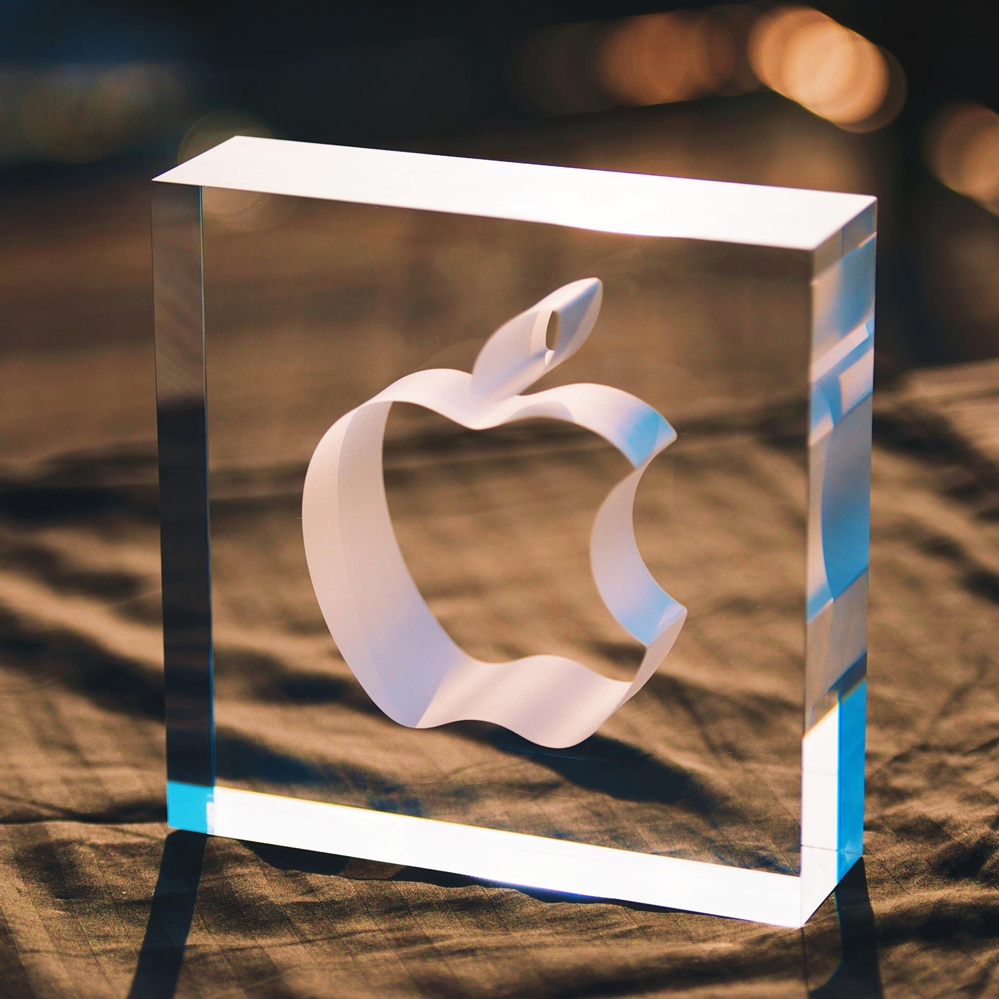 Ten Year Apple