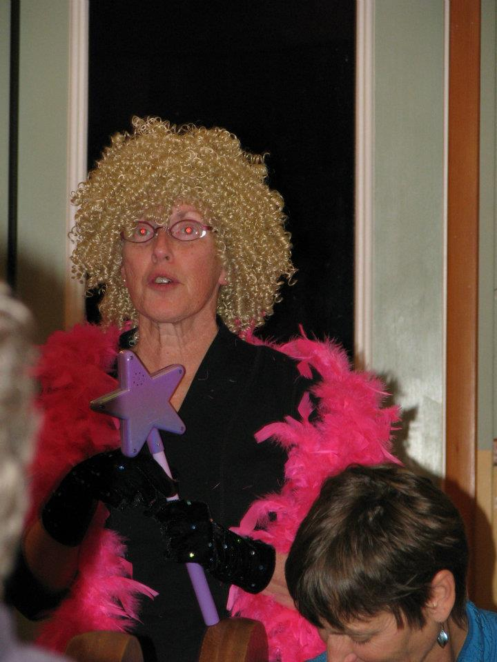 Our lovely auctioneer FB photo.jpg