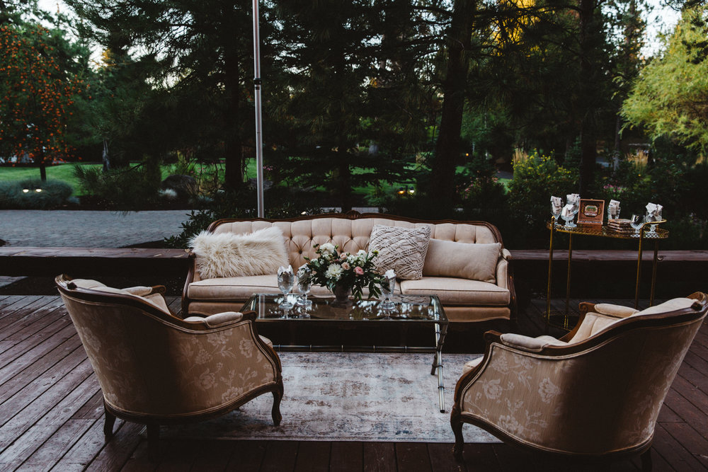 Curated Event Als Styling, Furniture Bend Oregon