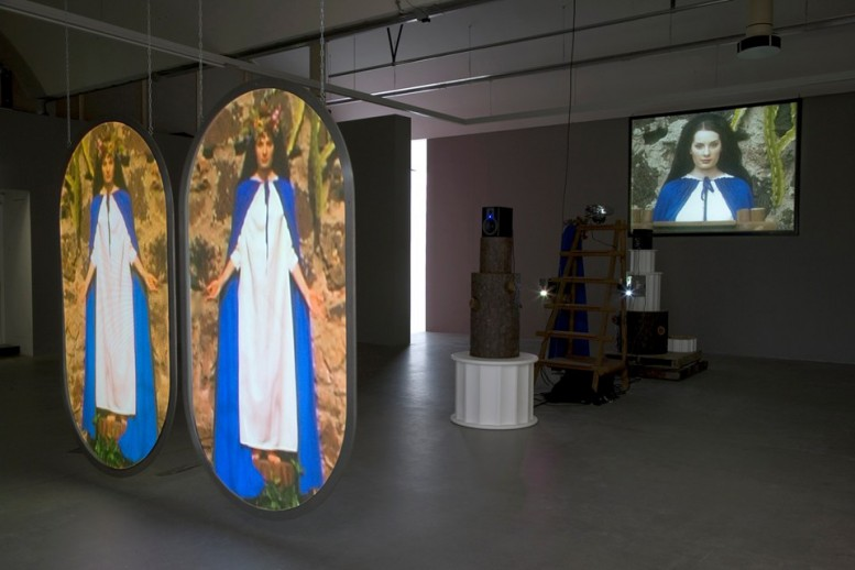 mike_kelley_retrospective_Stedelijk_Museum_Amsterdam