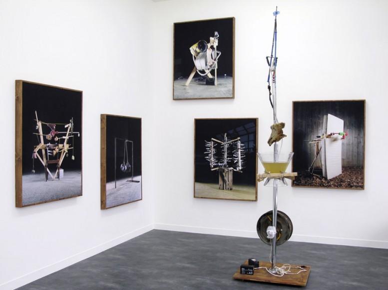 Armand_Yerly_Hauser_Gallery_Zürich