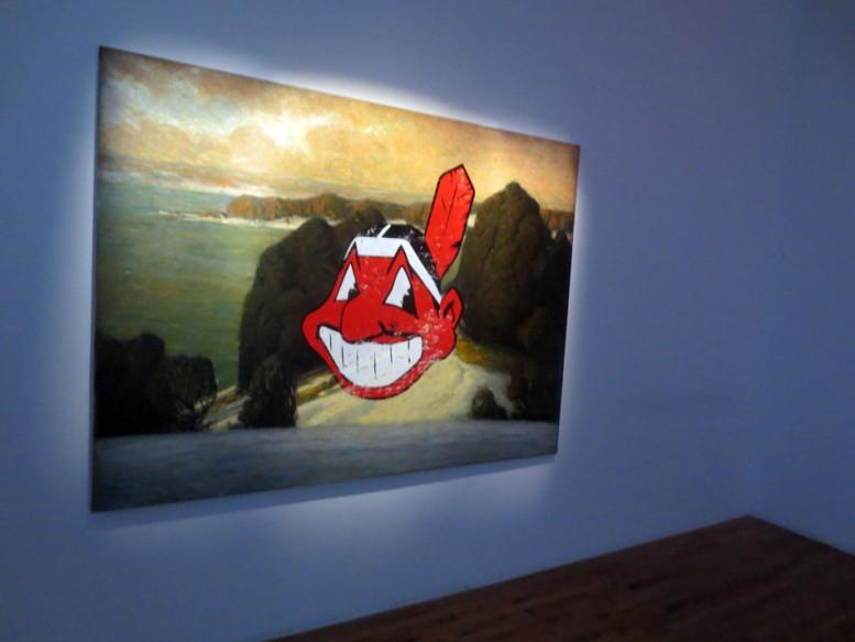 Cyprien_Gaillard_Crystal_World_MOMA_PS1