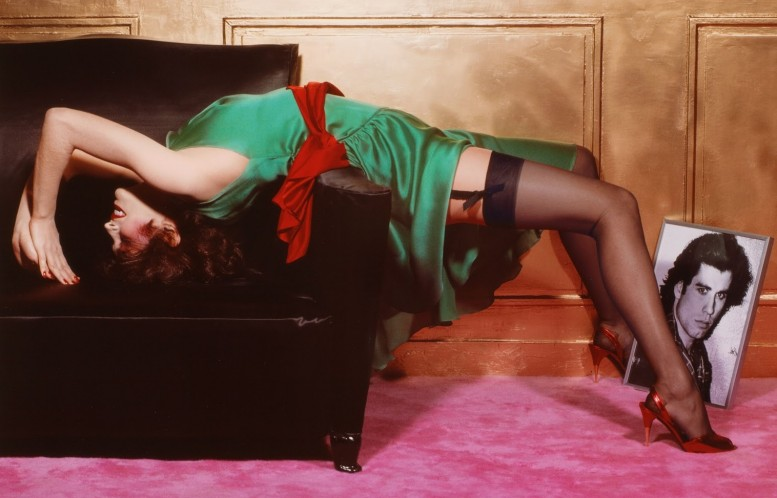Guy Bourdin~Charles Jourdan, Spring 1979