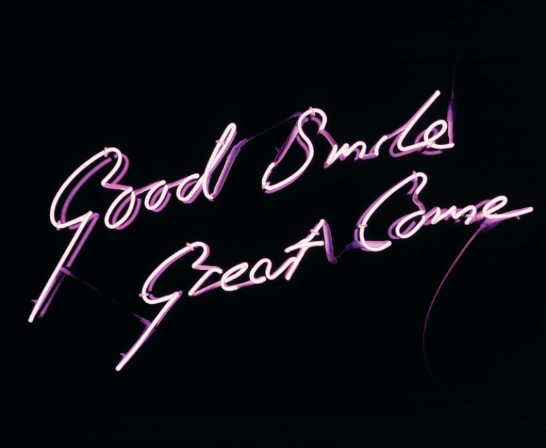 Good Smile Great Come