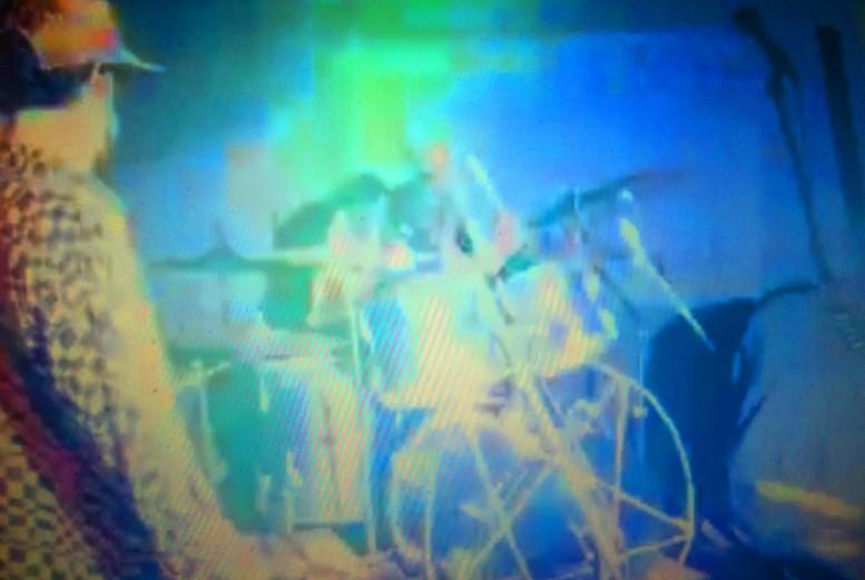 the_kloaks_darren_hansen_Michael_vincent_patrick_music_dreams_are_gone
