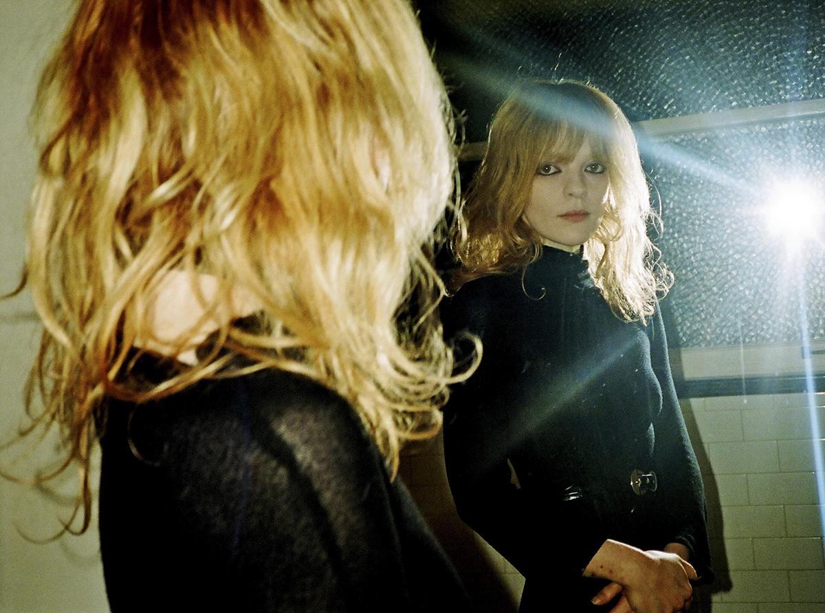 photograph by Dola Baroni