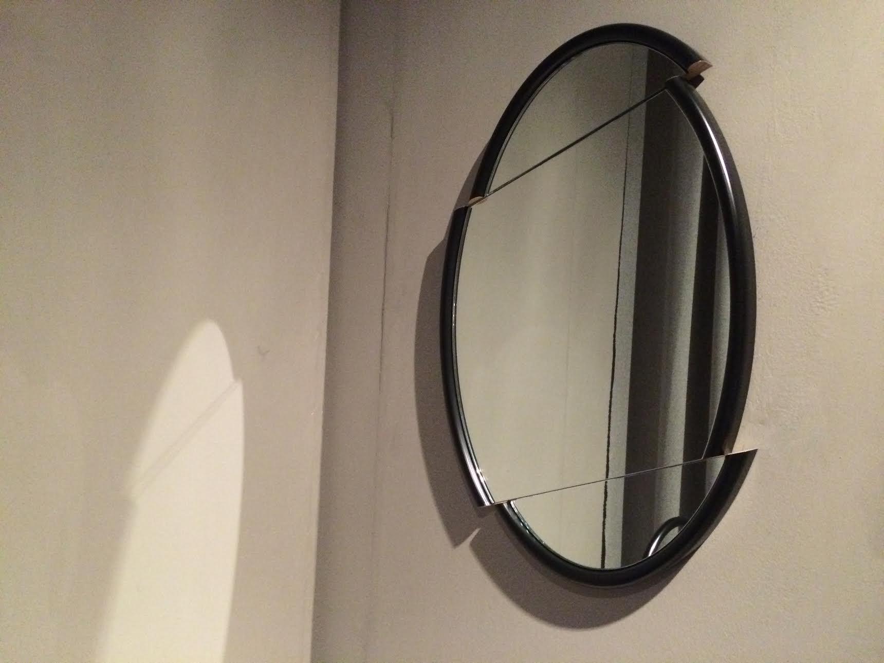 Lee Broom / Split mirror