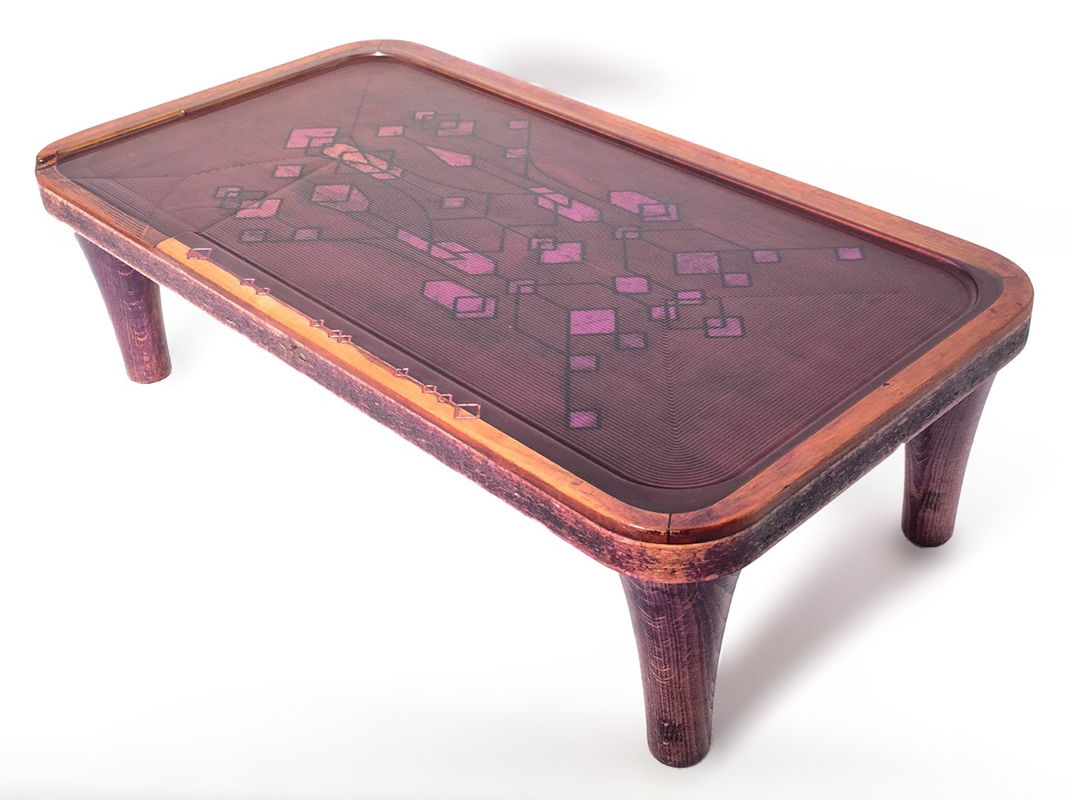 Anta Table