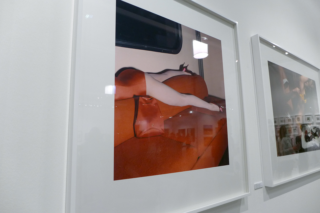 Guy Bourdin presented by Louise Alexander